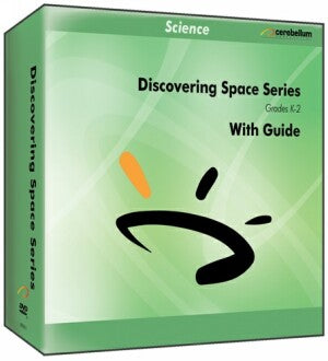 Discovering Space Series (5 Pack)