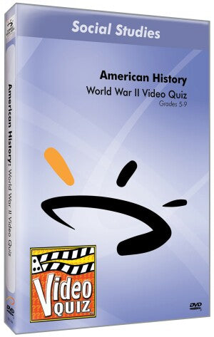 World War II Video Quiz