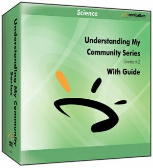 Understanding My Community Series (5 Pack)