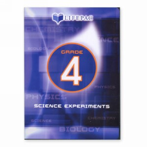 Science Experiment DVD 4th Grade