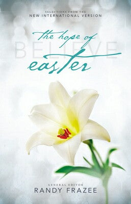 Believe Hope Of Easter