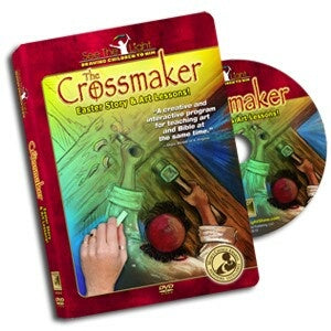 The Crossmaker DVD