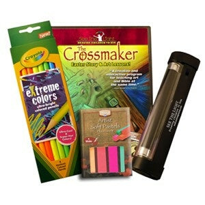 The Crossmaker DVD DELUXE GIFT SET
