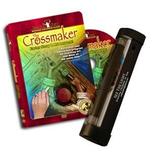 The Crossmaker DVD Combo Set