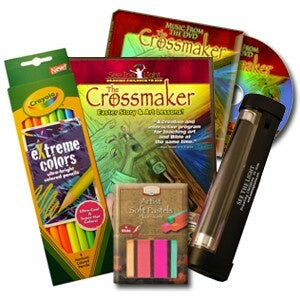 The Crossmaker DVD ULTIMATE GIFT SET