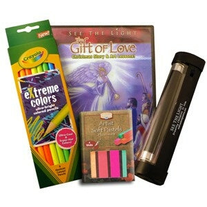 The Gift of Love DVD Deluxe Gift Set