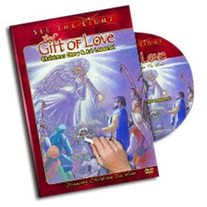 The Gift of Love DVD