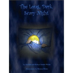 The Long, Dark, Scary Night