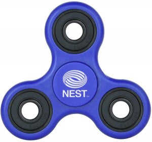 Nest Fidget Spinner