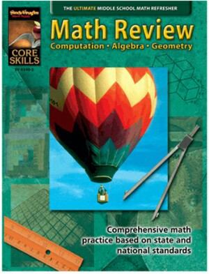 Core Skills: Math Review
