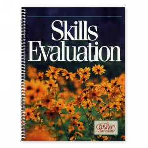 Weaver Skills Evaluation