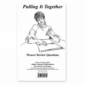 Weaver Review Questions Vol 4