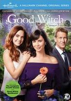Good Witch S4