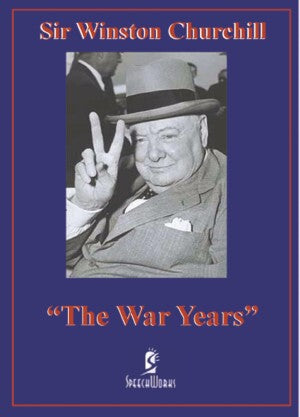 Winston Churchill: The War Years DVD