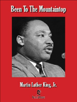 Martin Luther King, Jr.: Been To The Mountaintop DVD