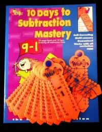 Learning Wrap Ups Subtraction