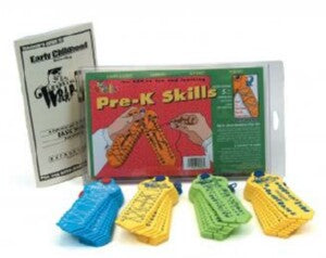 Learning Wrap Ups Early Childhood Intro Kit