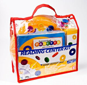 Kinder Reading 1 Base Center Kit
