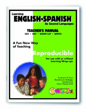 Learning Wrap Ups Spanish