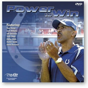 Power to Win: Tony Dungy