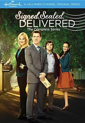 Signed Sealed Delivered:  The Complete Series