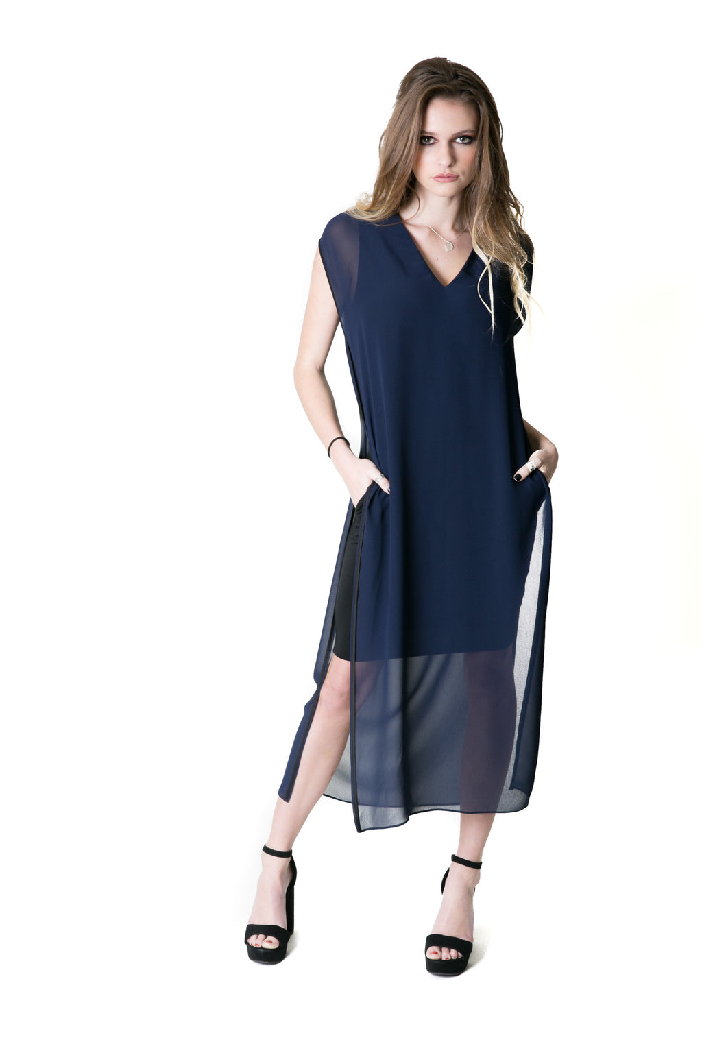 The Lorenza Dress
