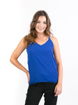 The Dina Tunic Tank
