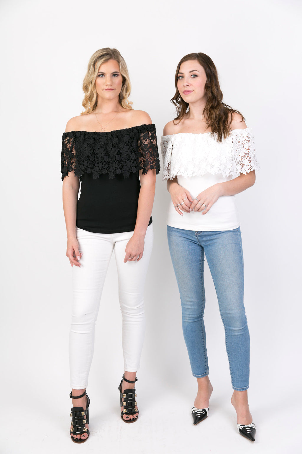 The Loretta Top