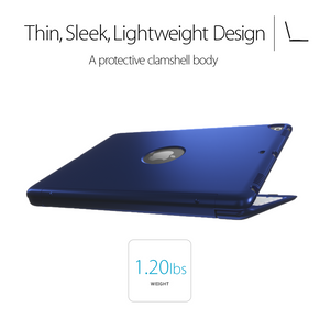 Slimbook - 9.7 inch - Navy