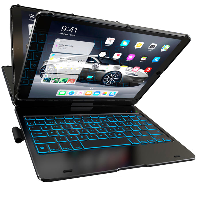 Typecase Flexbook - iPad Keyboard Case for iPad 7th Generation (10.2