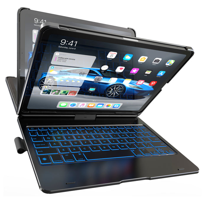 Flexbook - 11 inch - Black