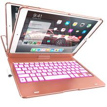 Flexbook - 10.2 inch - Rose