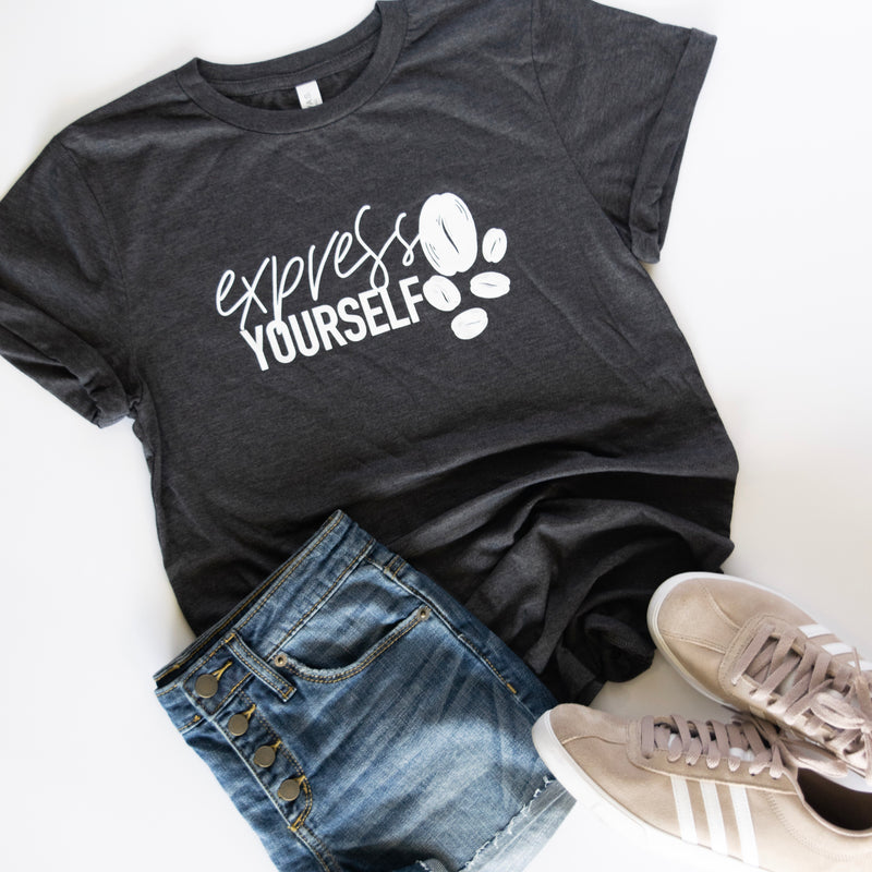 Expresso Yourself Tee