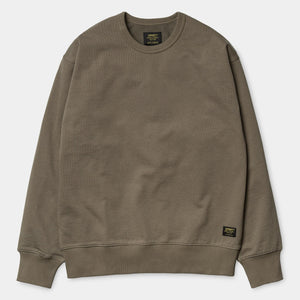 Carhartt WIP - Memories Sweat - buy Online at LONELIE STORE