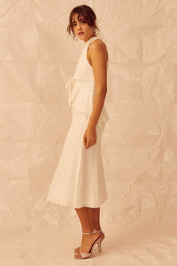 Keepsake the Label Luminous Midi Dress - buy Online at LONELIE STORE