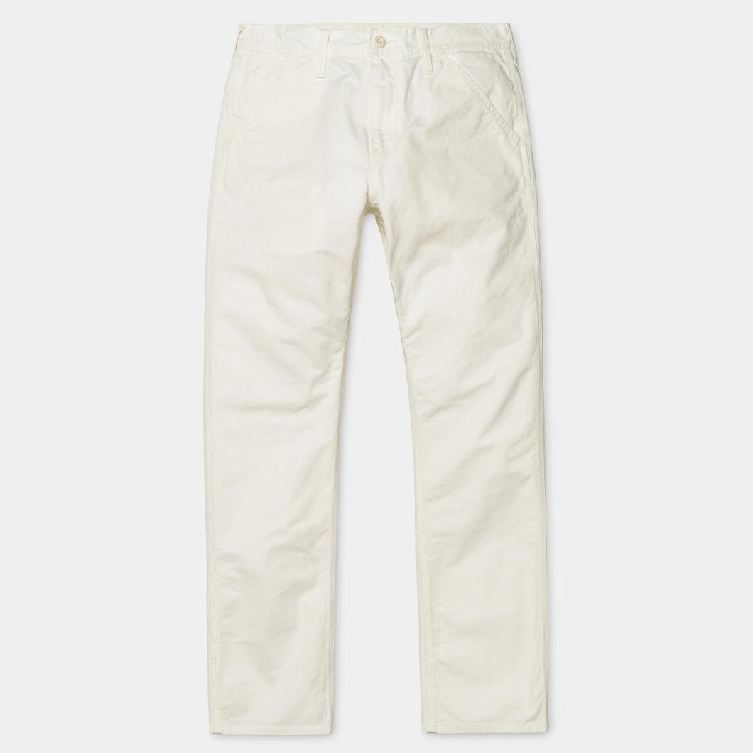 Chalk Pant - Off-White