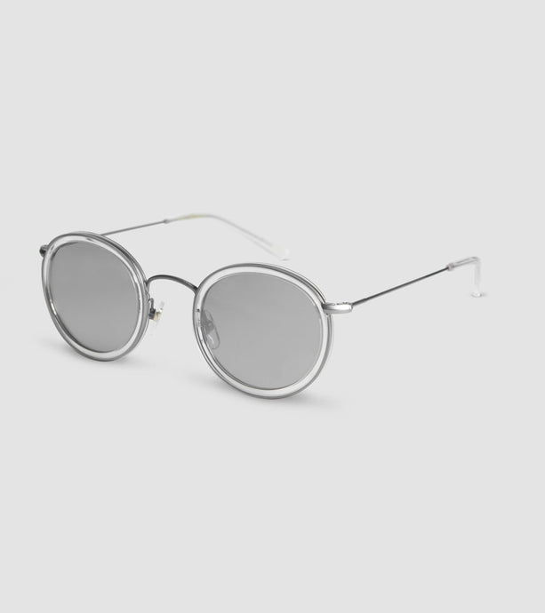 Drum Glasses - titanium