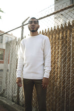 Soulland - Cassidy Sweater - Cream