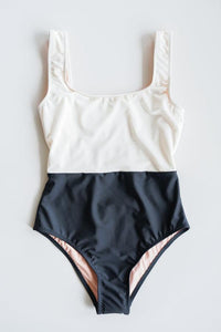 Cleonie Salt Maillot - buy Online at LONELIE STORE