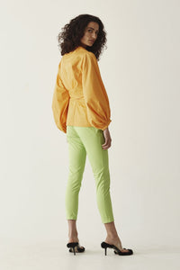 Rubin Shirt - Orange by Gary Bigeni - LONELIE STORE