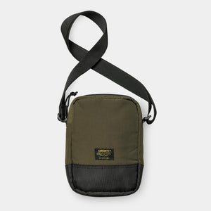 Military Shoulder Bag - Cypress by Carhartt WIP - LONELIE STORE