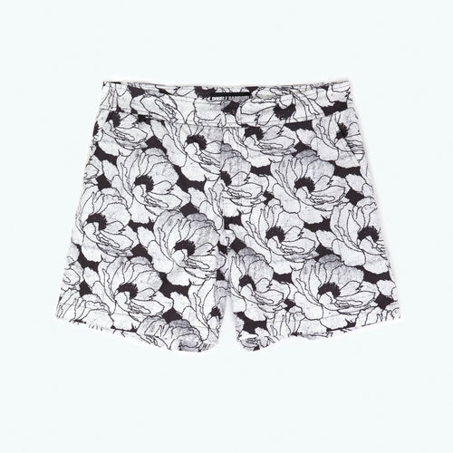 Double Rainbouu Nu Romance Pool Shark Shorts - buy Online at LONELIE STORE