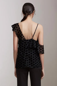 Keepsake the Label Exhale Top - buy Online at LONELIE STORE