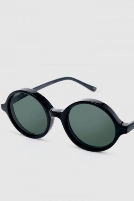 doc glasses - black
