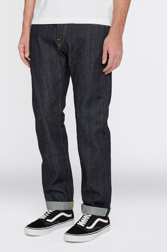 ed 55 - rainbow selvage denim - unwashed