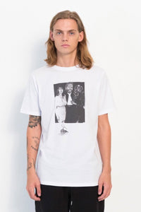 Soulland - carbone t-shirt white - buy Online at LONELIE STORE