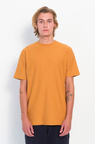 Soulland - Rossi T-Shirt yellow - buy Online at LONELIE STORE