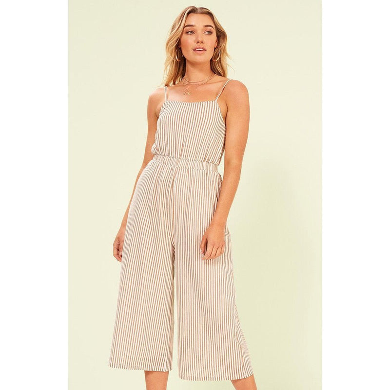 BLAIR KNIT JUMPSUIT