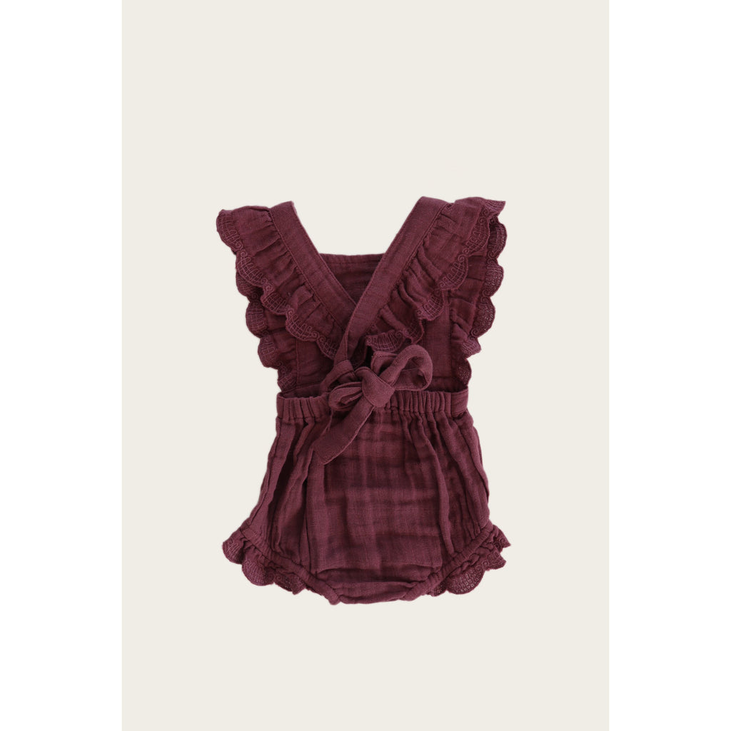 MACY PLAYSUIT