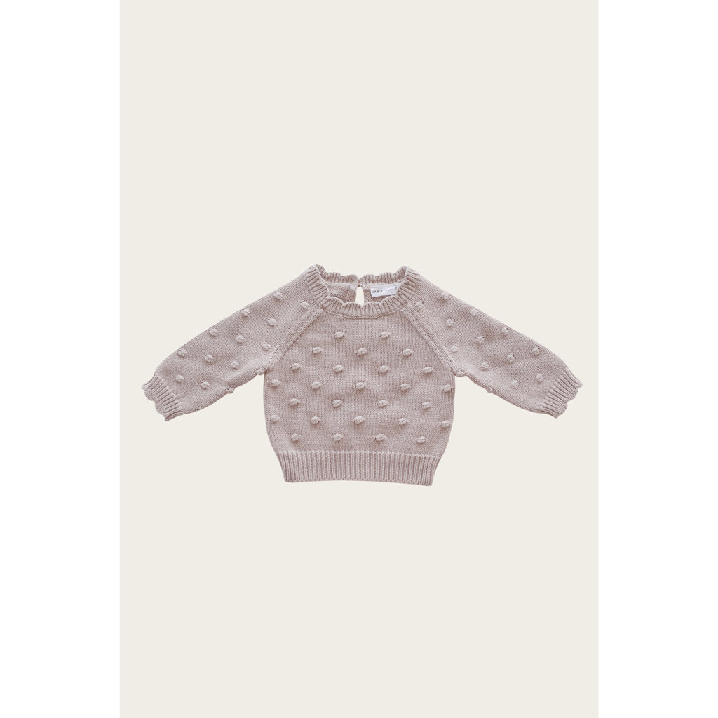 DOTTY KNIT